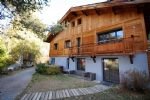 In a very quiet area, Serre Chevalier, beautiful 200 m² chalet