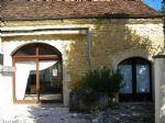 Salignac, ensemble 2 maisons au calme