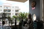 Magnificent 1 bedroom apartment with TERRACE