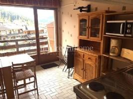 Sale studio 19m² in the center of Flumet (73590)