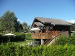 Charming chalet with Mazot in Les Houches