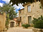 Character property for sale in Saint Hilaire de Brethmas near Ales in The Gard