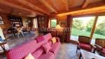 4 bedroom ski property Megeve Mont d'Arbois