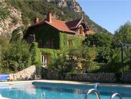 Exceptional Property With Pool, Views, Villefranche De Conflent