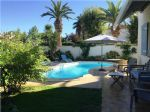 Lovely Detached Villa With Swimming Pool, Canohes