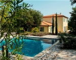 Stunning Property With Pool, Montesquieu Des Alberes