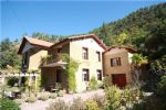 Superb 1940's Property With Land and Views, Vernet Les Bains