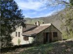 Farmhouse Set On 17 Hectares With River Frontage, Corsavy