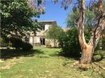 Beautiful Catalan Farmhouse With Mature Garden, Montescot
