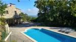 Stone Farmhouse With Views And Pool, Laroque Des Alberes