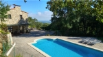 Stone Farmhouse With Views And Pool, Laroque Des Alberes