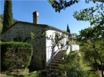 Superb Character Farmhouse With Land, Reynes