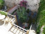 Lovely Village House With Terraces, Courtyard, Espira De L'agly