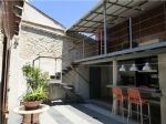 Superb Renovated Barn With Patio And Garage, Ortaffa