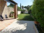 Renovated Winery With Garden And Studio, Villeneuve La Riviere