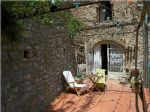 Exceptional Village House With Terrace, Castelnou