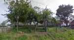 Close to Hesdin, nice building plot with an area of 591 m2
