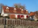Beautiful renovated farmhouse between Hesdin at Campagne les Hesdin