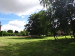 French property for sale: Building land 5km from Auxi le Chateau