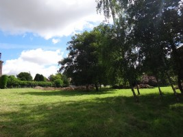 Building land 5km from Auxi le Chateau