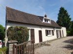 3 bedrooms Framhouse near Crecy en Ponthieu (30mn from the sea)