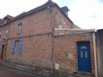 2 bedroom Townhouse in Hesdin in perfect condition