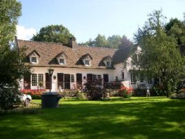 Superb manor house in the Crequoise Valley, set on 3.25acres