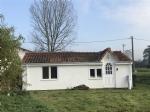 1 bedroom house near Auxi