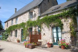 Country house, gite, 6.000 m² of land