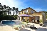 Modern villa - Bagnols-en-Foret 750,000 €