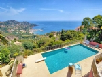 Stunning villa with sea view - Theoule-sur-Mer 1,290,000 €