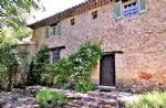 Bastide in stone - Claviers 860,000 €