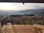 Townhouse with garden and panoramic view - Montauroux 485,000 €