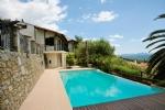 Villa with panoramic views - Seillans 600,000 €