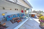 Top floor apartment - Nice Fleurs 1,990,000 €