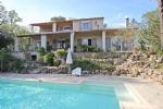 Modern villa - St Paul-en-Foret 749,000 €