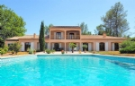 Ample villa with 2 apartments - Fayence 690,000 €