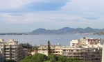 Top floor apartment - Juan les pins Rostagne 1,600,000 €