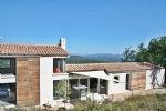 StunnIng contemporary vIlla surrounded by nature wIth panoramIc vIews - Mons 728,000 €