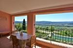 Apartment with panoramic views - Montauroux 299,950 €