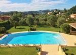 Luxury florentine villa with south facing garden - Mougins 3,480,000 €