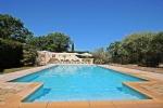 Villa with flat - Saint Paul en Foret 695,000 €