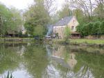 Riverside hamlet - cluster of properties in around 10 acres