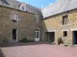 Feature L shaped property dating from Napoleonic times