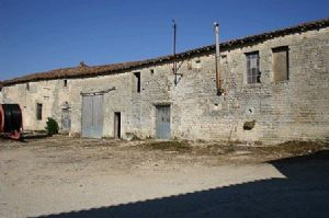 Farmhouse for sale 600m2 land