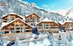 Brand new off plan 1 bedroom + Cabine South facing apartments two minutes walk to cable car (A)