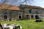 French property for sale: Stone Farmhouse in Quiet Village