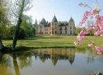 Magnificent 18th century castle, in a remarkable state of maintenance, s / 7.63 hectares