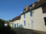 Beautifully renovated village house, a real bargain, sold with contents.
