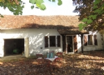 Country house to renovate with attached barn and 2 acres.